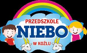 Przedszkole Niebo Pniewy Szamotuły Logo